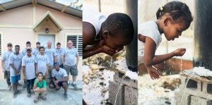 Dominican Republic service project
