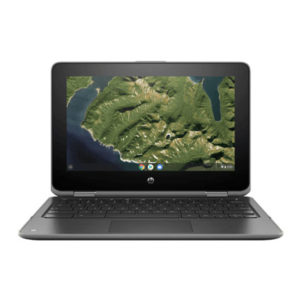 HP X360 11 G2 EE CHROMEBOOK TOUCH